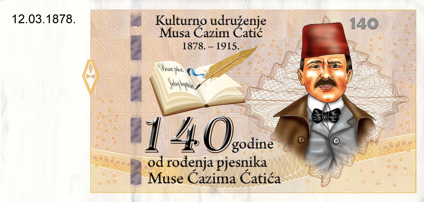 Musa Cazim Catic